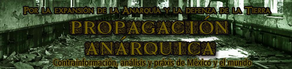 Propagacion Anárquica